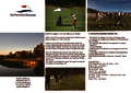 thumbnail of flyer GOLFSCHULE Donau